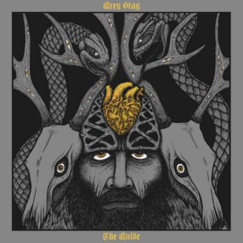 GREY STAG - The Guide cover