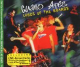 GUANO APES - Lords of the Boards cover