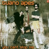 GUANO APES - You Can't Stop Me cover