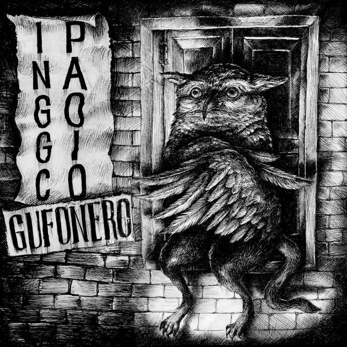 GUFONERO - Ipnagogico cover