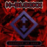 H-BLOCKX - Discover My Soul cover