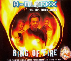 H-BLOCKX - Ring of Fire (feat. Dr. Ring-Ding) cover