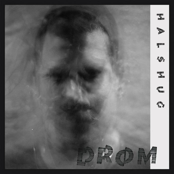 HALSHUG - Drøm cover