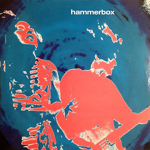 HAMMERBOX - Hammerbox cover