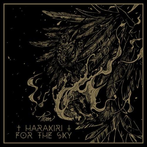 HARAKIRI FOR THE SKY - Arson cover