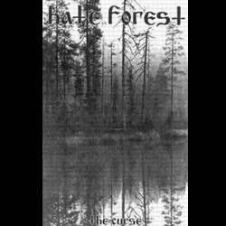 HATE FOREST - The Curse cover