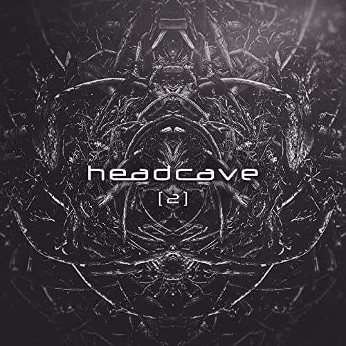 HEADCAVE - 2 cover