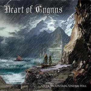 HEART OF CYGNUS - Over Mountain, Under Hill cover