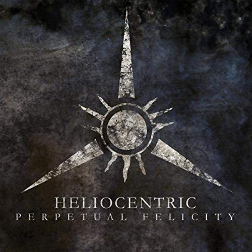 HELIOCENTRIC - Perpetual Felicity cover