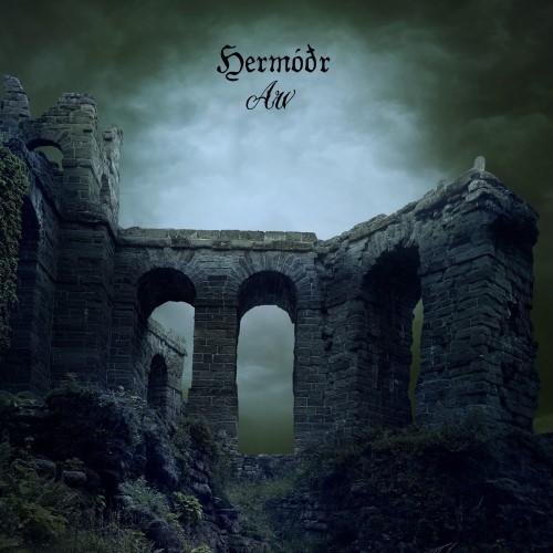 HERMÓÐR - Arv cover