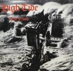HIGH TIDE - The Flood cover