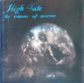 HIGH TIDE - The Reason Of Success cover