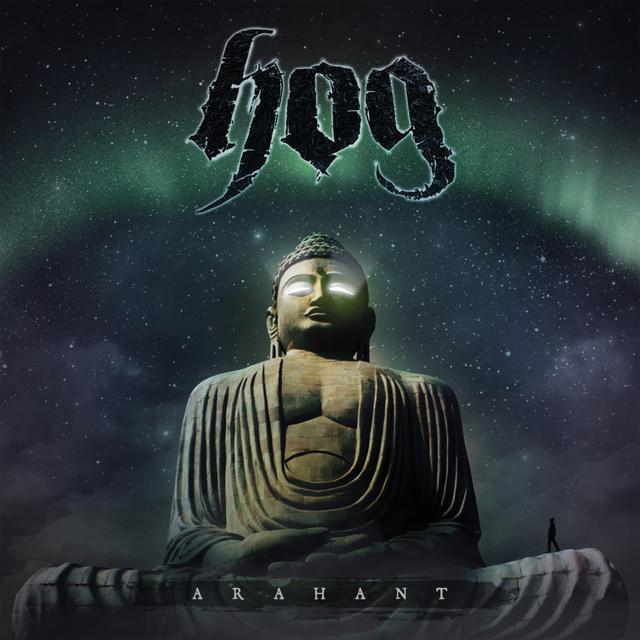 HOG - Arahant cover