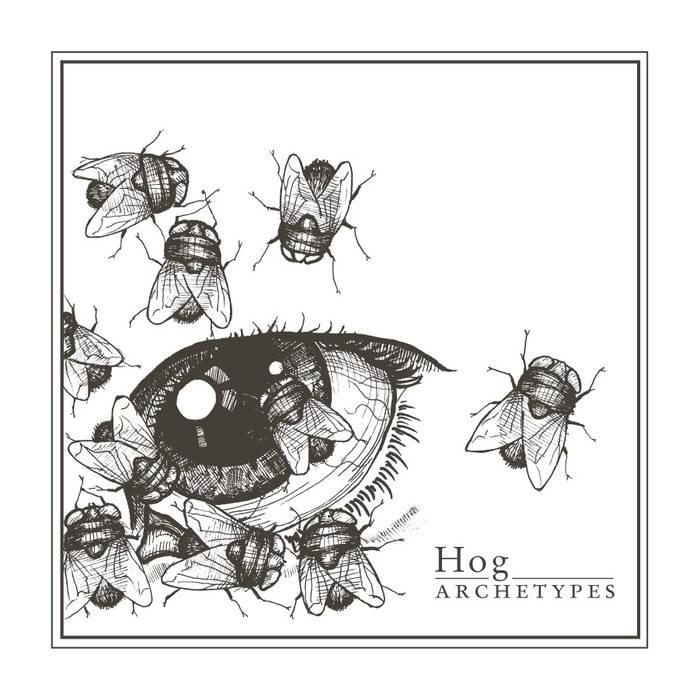 HOG - Archetypes cover