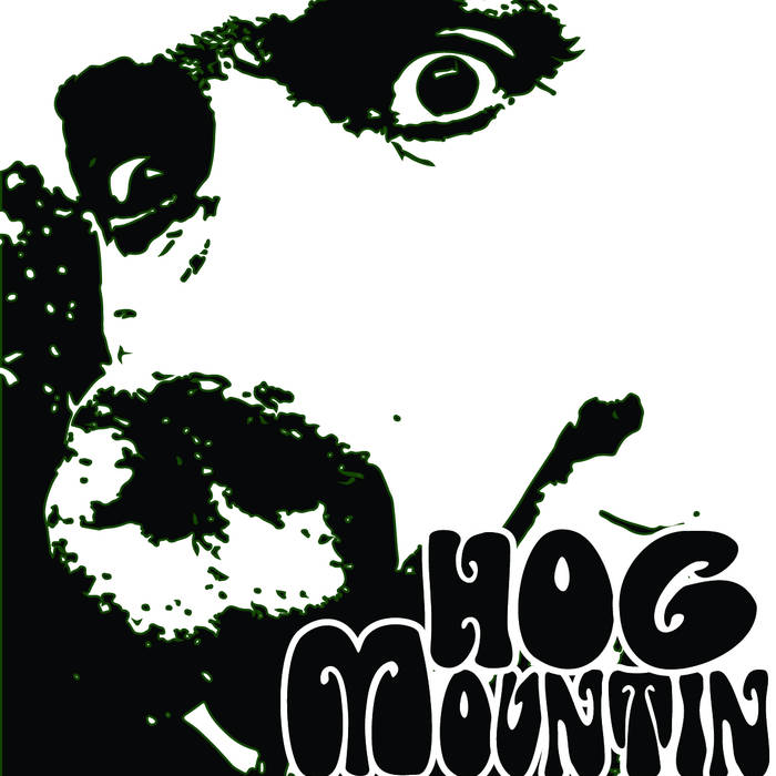HOG MOUNTIN - A Lack Of cover