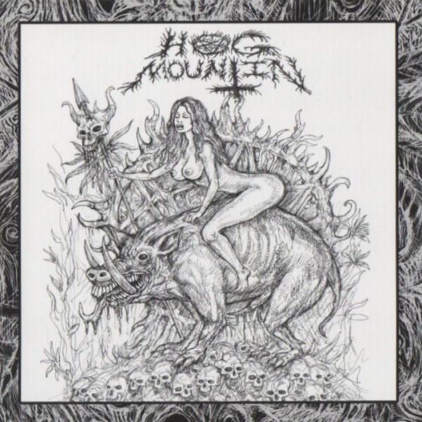 HOG MOUNTIN - Möse / Hog Mountin cover