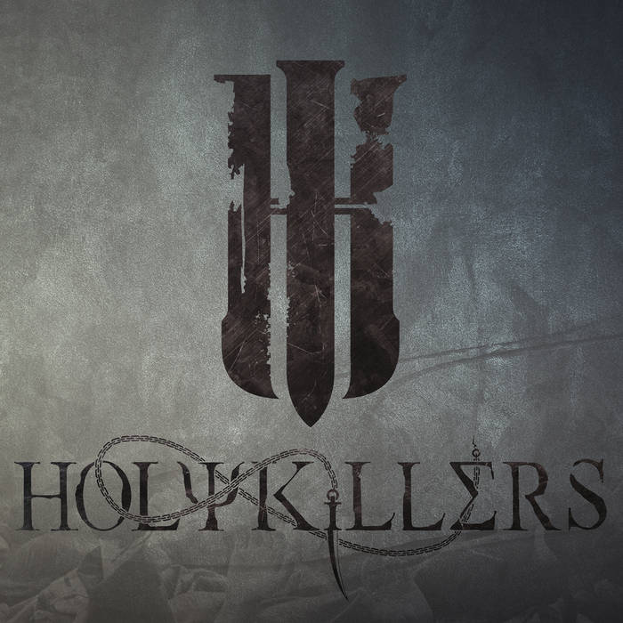 HOLYKILLERS - Another World cover