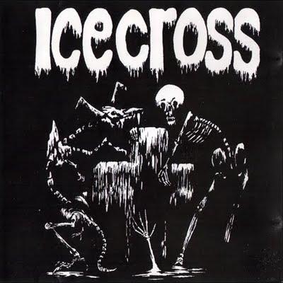 ICECROSS - Icecross cover