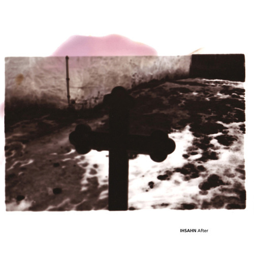 IHSAHN - After cover