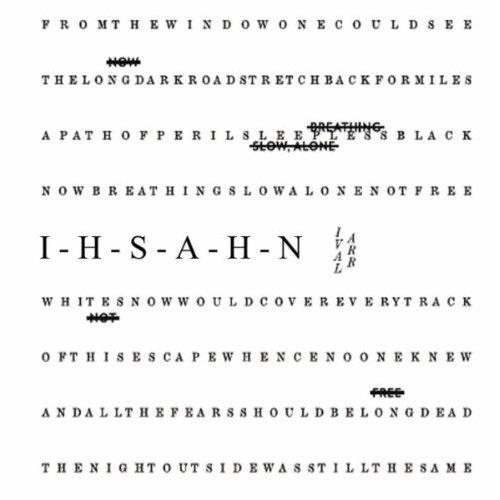 IHSAHN - Arrival cover