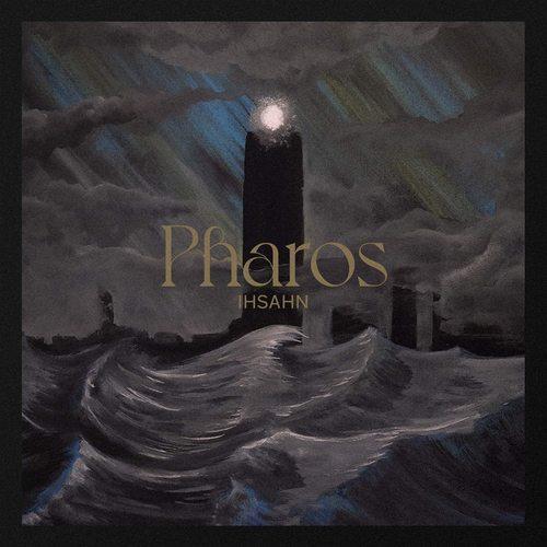IHSAHN - Pharos cover