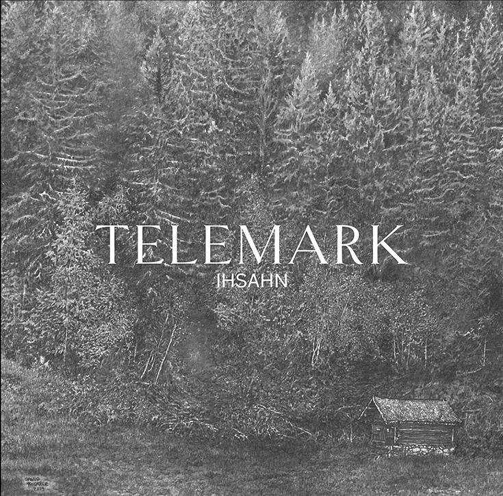 IHSAHN - Telemark cover