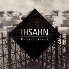 IHSAHN - Undercurrent cover