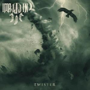 IMAJJJIN - Twister cover
