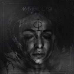 IMMORALIST - Unholy cover