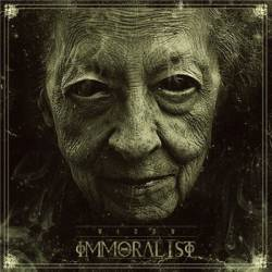 IMMORALIST - Widow cover