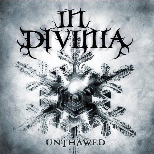 IN DIVINIA - Unthawed cover