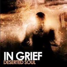 IN GRIEF - Deserted Soul cover