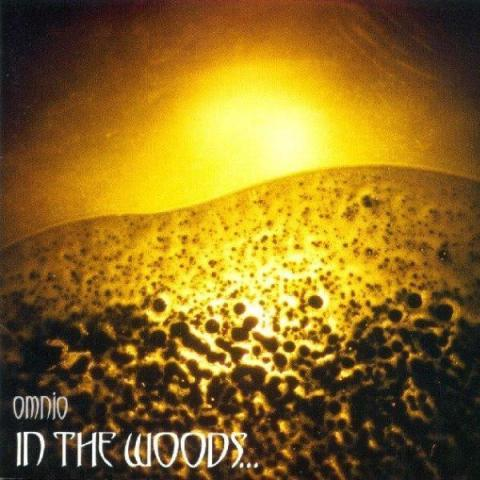 IN THE WOODS... - Omnio cover