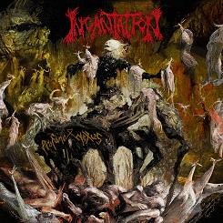 INCANTATION - Profane Nexus cover