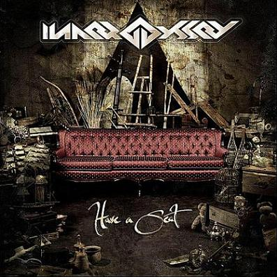 INNER ODYSSEY - Have A Seat cover