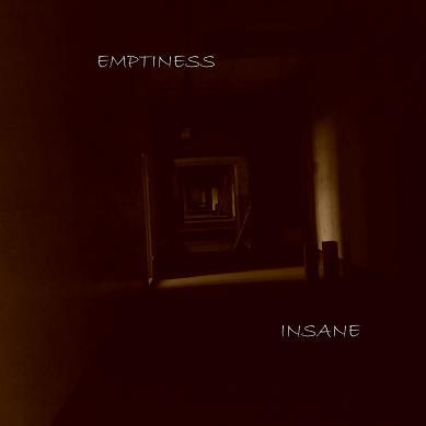 INSANE - Emptiness / Insane cover