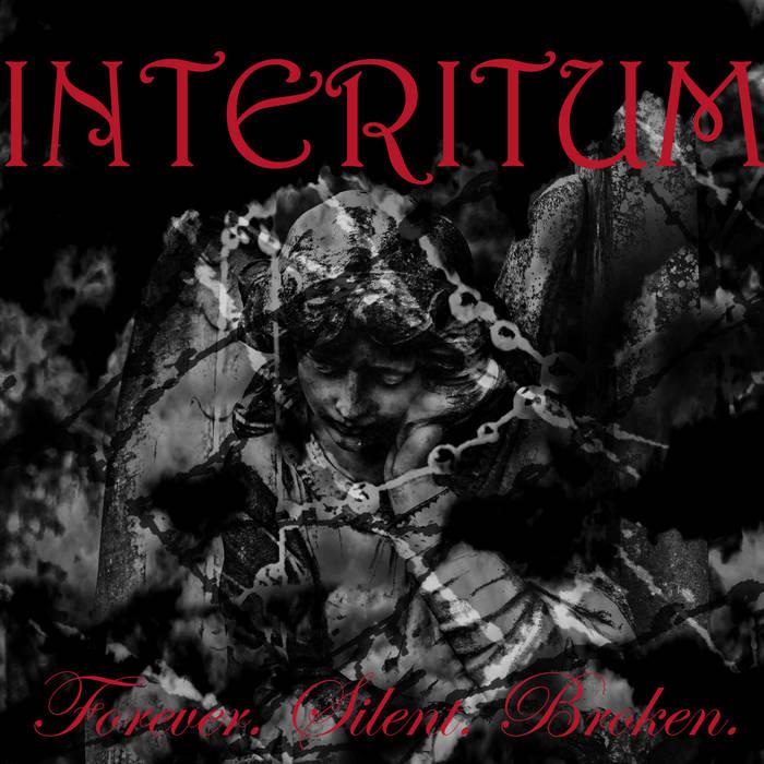 INTERITUM - Forever. Silent. Broken. cover