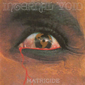 INTERNAL VOID - Matricide cover