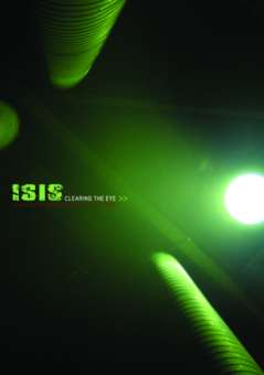 ISIS - Clearing The Eye cover