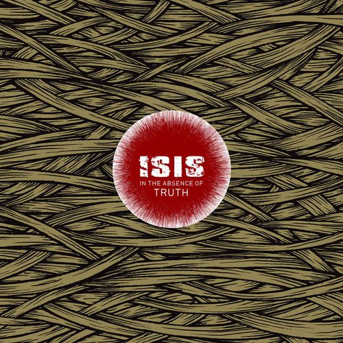 ISIS - In The Absence Of Truth cover