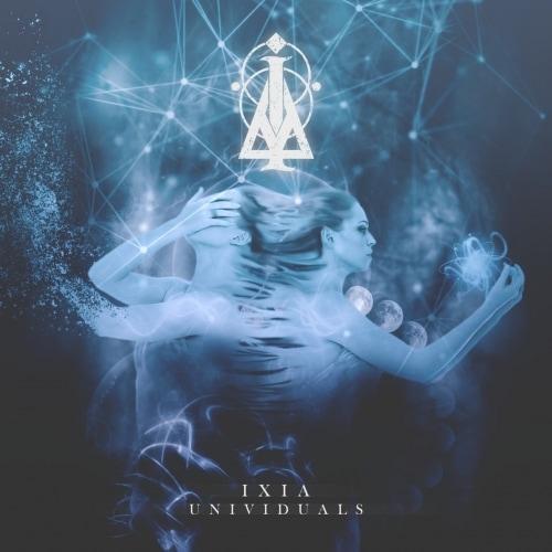 IXIA - Unividuals cover