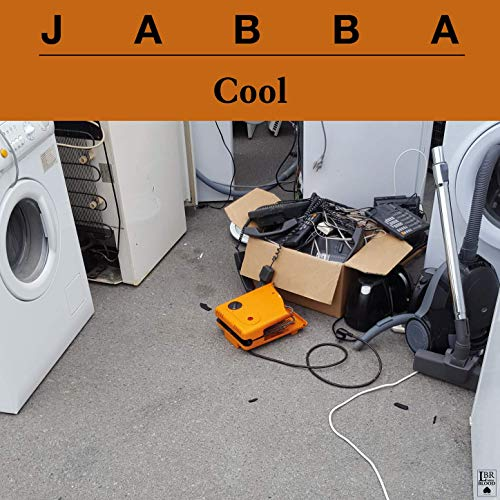 JABBA - Cool cover