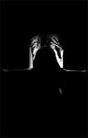 JAMMERSKRIK - Innlemmet i Mørke cover