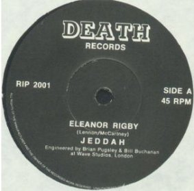 JEDDAH - Eleanor Rigby cover