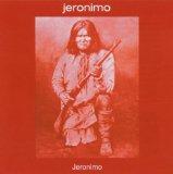 JERONIMO - Jeronimo cover