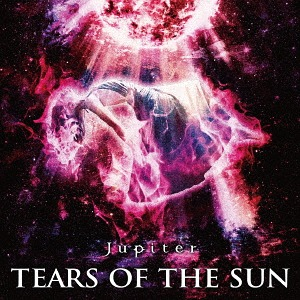JUPITER - Tears of the Sun cover