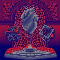 KALEIKR - Heart of Lead cover