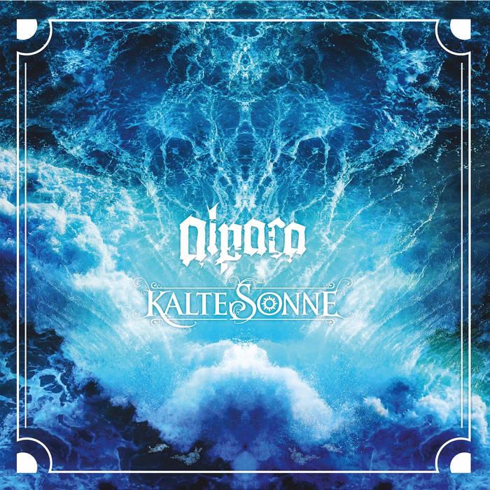 KALTE SONNE - Kalte Sonne / Alpaca cover