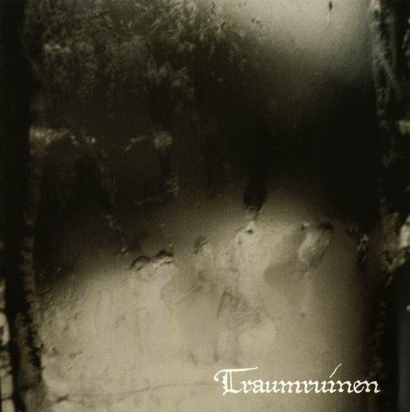 KARG - Traumruinen cover