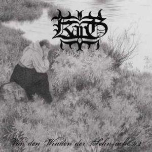 KARG - Von den Winden der Sehnsucht #2 cover